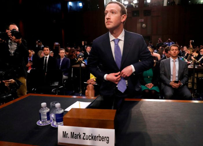 We shouldn't have to beg Mark Zuckerberg to respect democracy