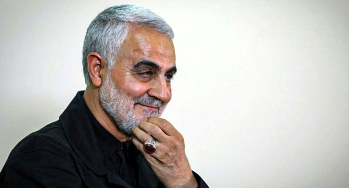 Lies, the Bethlehem Doctrine, and the illegal murder of Soleimani