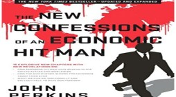 An economic hit man confesses and calls to action