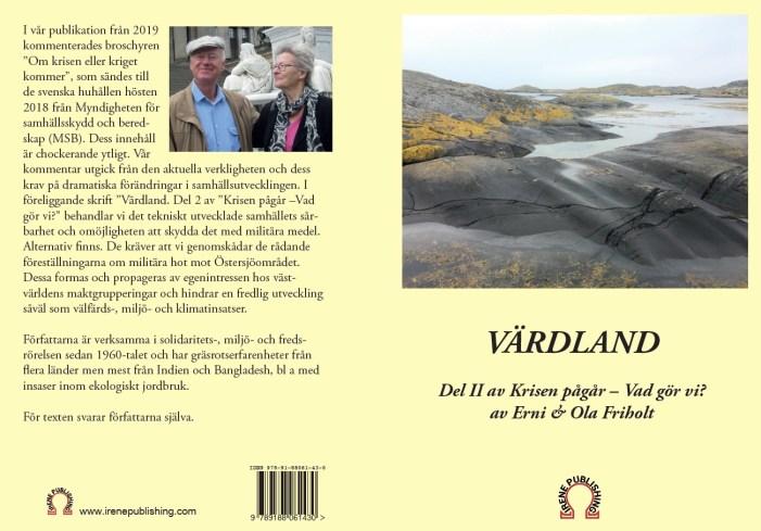 Sverige, krisen och värdlandet