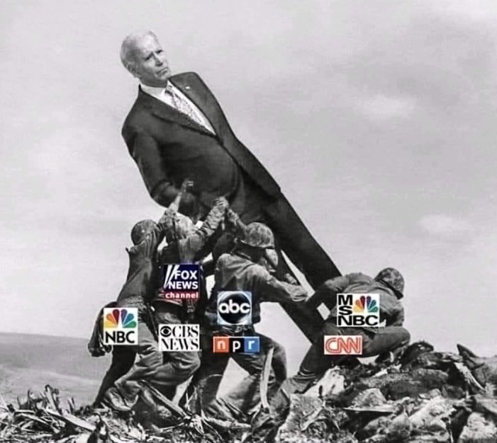Do US media provoke post-election chaos for Biden who also offers no hope?