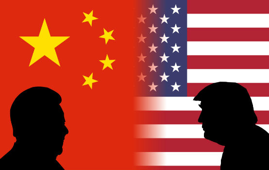 America's defining problem in 2021 isn't China: It's America