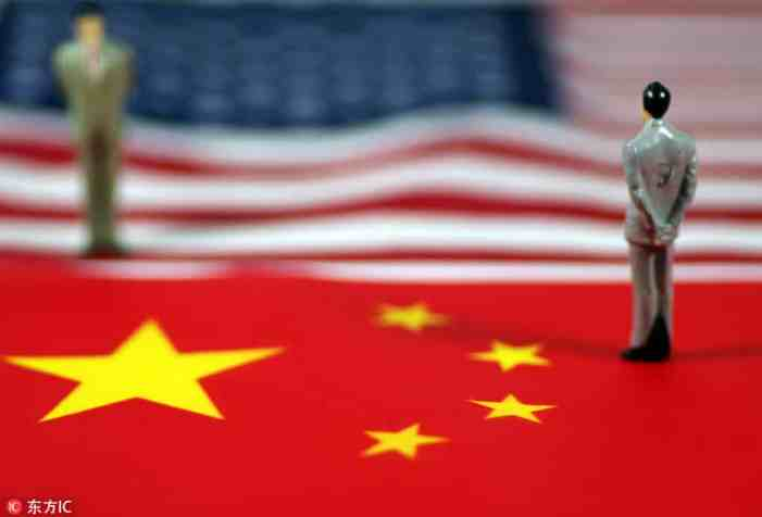 65+ Orgs: Cold War with China is a dangerous and self-defeating strategy