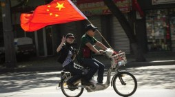"""Eurasia News: China begins the """"transformation of capitalism"""""""