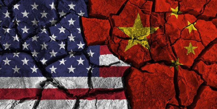 Monthly Review: New Cold War on China