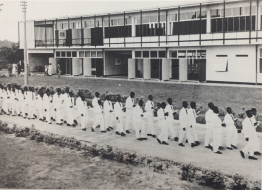 Fijai School