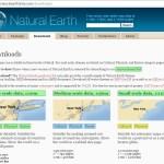 Natural Earth Data