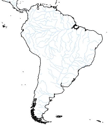 5 South America