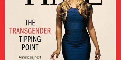 Transgender Activists - Laverne Cox
