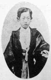 徳川宗家16代、家達(いえさと)