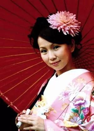 天璋院篤姫は日本女性の鑑