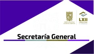 SECRETARIA GENERAL