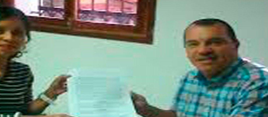 Alcaldía de Rangel firmó convenio con Transparencia Venezuela