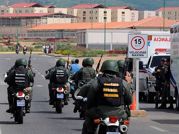 """Observatorio Misiones: Las Sábilas en Lara: """"Territorio libre"""" de DDHH"""