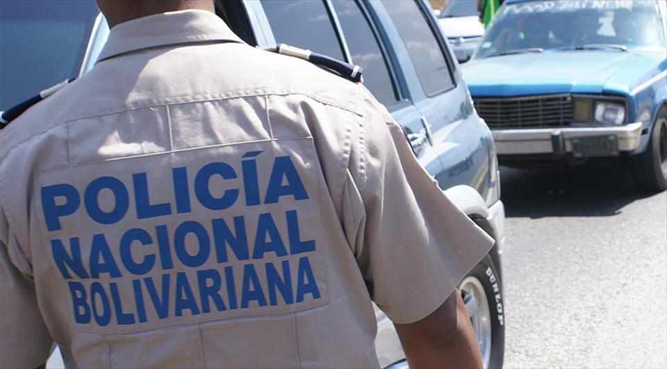 PNB aseguró a Transparencia Venezuela que investigará abusos policiales con nuevo reglamento