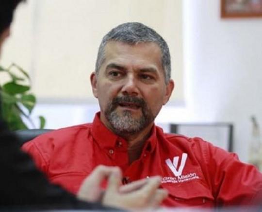 Ricardo Molina desconoce cuántos beneficiados de Misión Vivienda recibieron títulos de propiedad