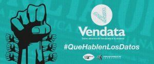 vendata #QueHablenLosDatos