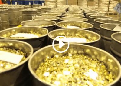 Misión Alimentación manejo más de US$ 20 millones