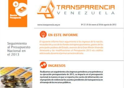 Gobierno maneja sin control ciudadano fondos extrapresupuestarios
