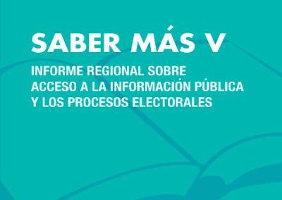 En Venezuela se retrocede en el acceso a la Información pública desde el año 2012