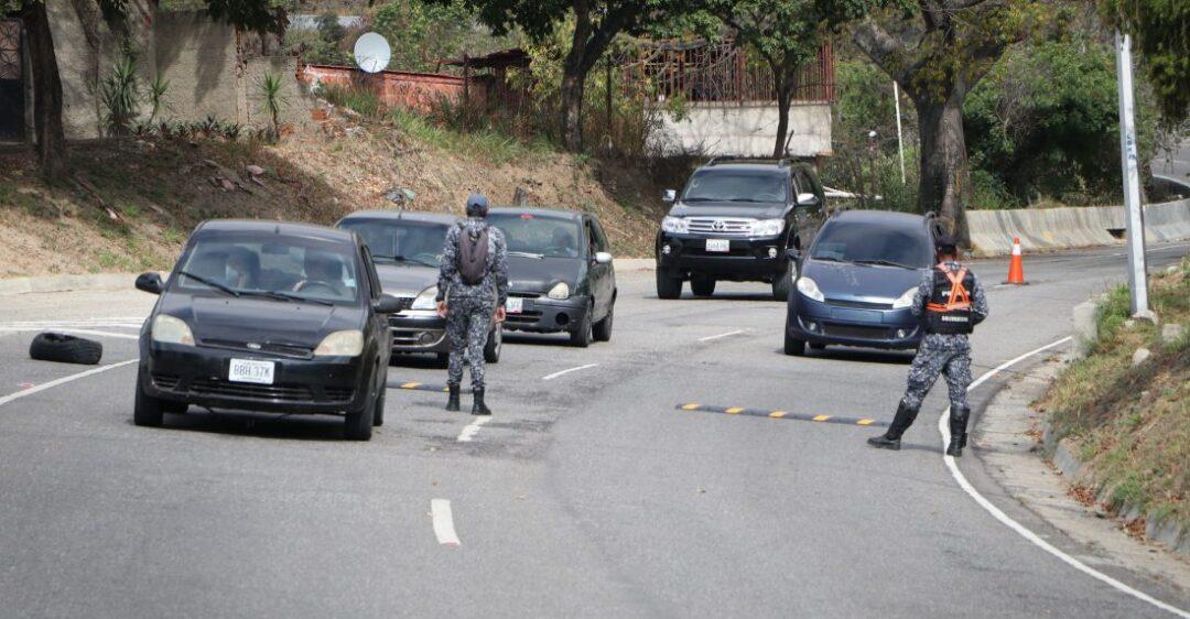 Manual para denunciar corrupción policial