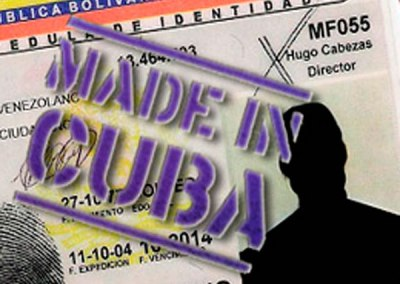 Más de un millardo de dólares en planes de identidad con Cuba