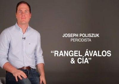 Rangel Ávalos & CIA