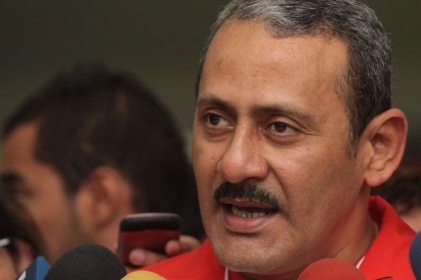 Osorio no da la cara ante la Comisión de Contraloría