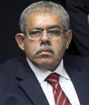 Dip. Elías Matta Vicepresidente