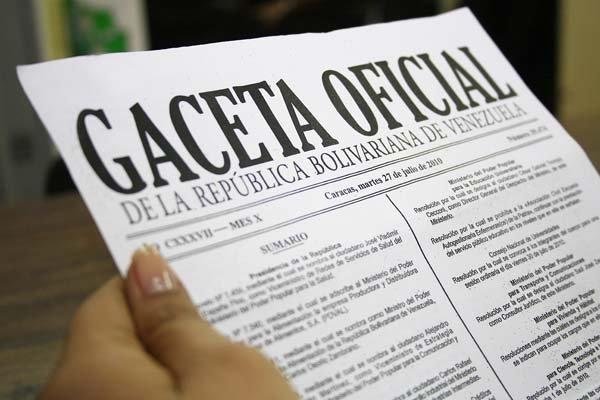 Ejecutivo admite promulgar primera ley sancionada por AN opositora