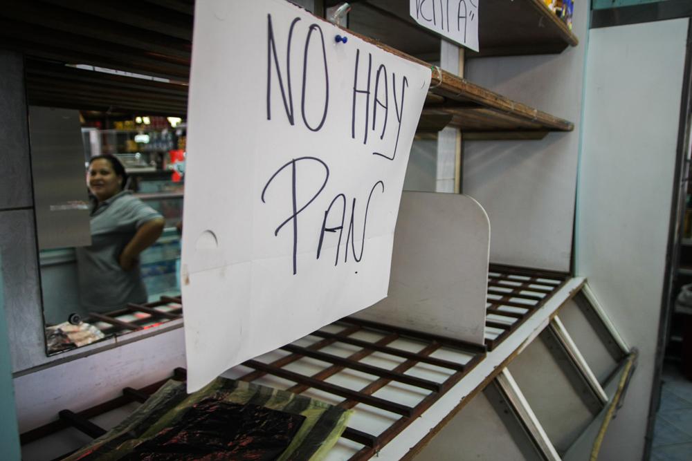 Panaderos de Barinas denuncian que el Gobierno estadal acapara harina