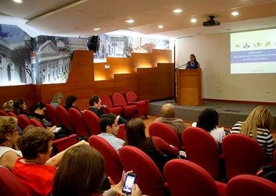 Anteproyecto de Ley Orgánica de Transparencia, Divulgación y Acceso a la Información Pública