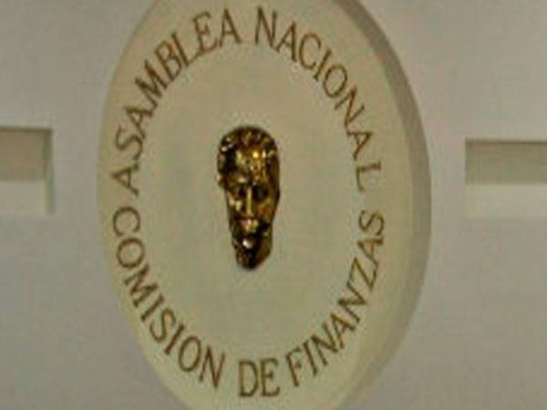 Comisión de Finanzas inició segunda discusión de reforma a la LOAFSP