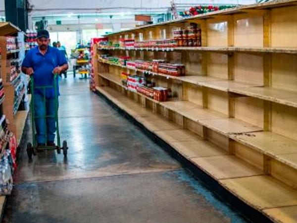 Larenses sufren la grave crisis de alimentos: viacrucis de la escasez