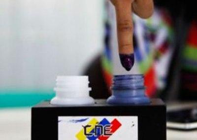 3er Reporte denuncias proceso electoral Parlamentarias 2015