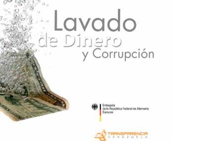 La opacidad y la debilidad institucional facilitan el lavado de dinero en Venezuela
