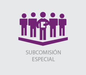 Subcomisiones