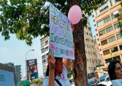 Comité de Derechos humanos de la ONU preocupado por represión en manifestaciones