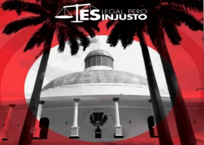 En Venezuela se legaliza la opacidad dentro de la administración pública