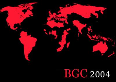 Barómetro Global de la Corrupción (BGC): 2004