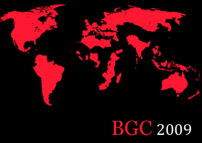 Barómetro Global de la Corrupción 2009 (BGC)