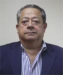 Dip. Orlando Avila Vicepresidente