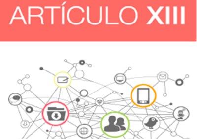 Informe sobre regulación de medios en Latinoamérica