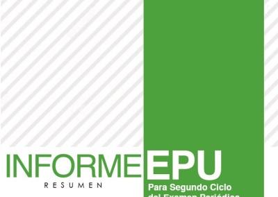 Informe de Transparencia Venezuela para el EPU 2016 sobre la corrupción