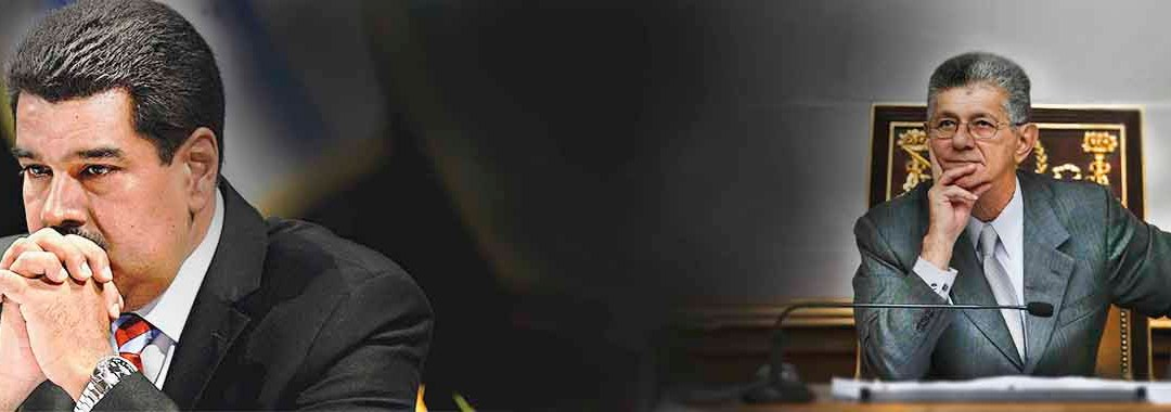 Asamblea Nacional espera comparecencia de Maduro por «Juicio Político»