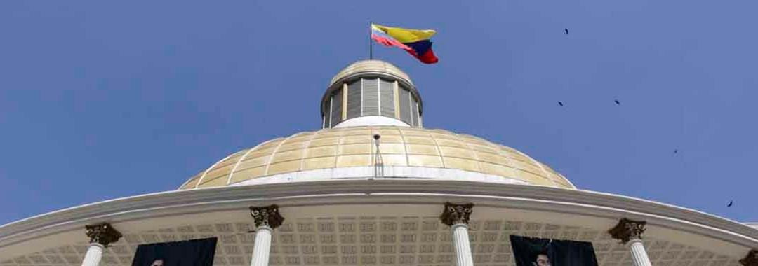 Diferida comparecencia de Maduro ante la AN por solicitud del Vaticano