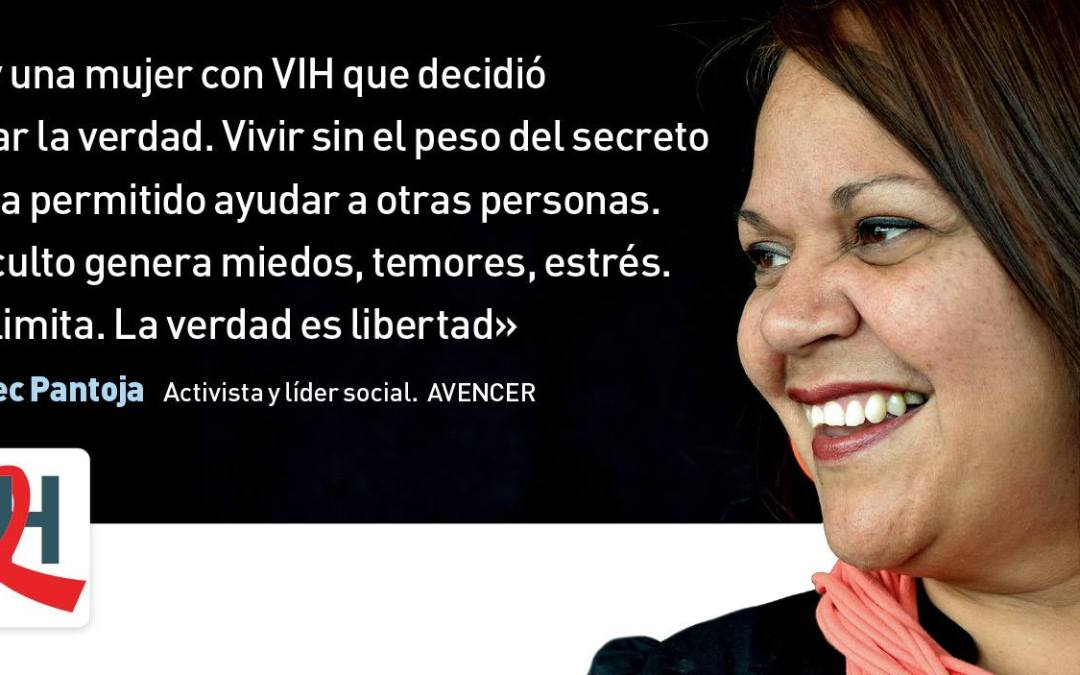 Ser VIH+ en Venezuela