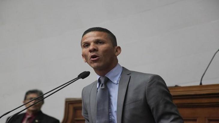 Detención del diputado Caro reitera violación de la inmunidad parlamentaria