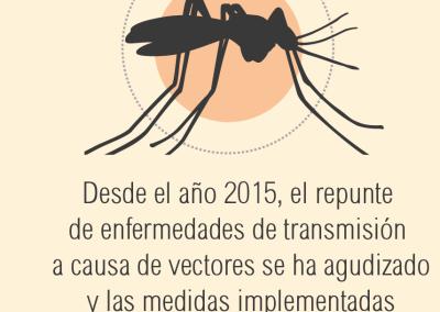 Epidemias en Venezuela