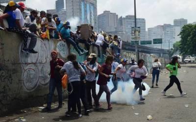 """71 ONG exigen desactivación inmediata del Plan Zamora  y fin de la actuación de """"Colectivos"""" armados contra manifestantes"""